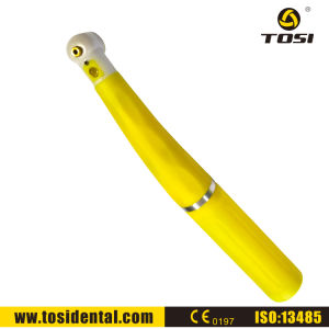 Anti-Infection High Speed Air Turbine Dental Handpiece with LED Light pictures & photos