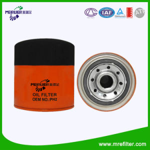 Auto Oil Filter for Ford Engine Car Filter pH2 pictures & photos
