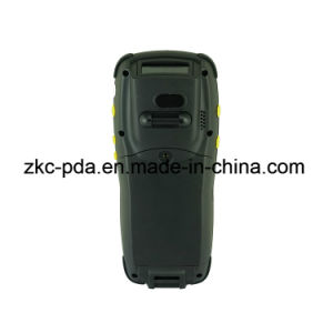 Touch Screen Mobile POS Handheld PDA Barcode Scanner pictures & photos
