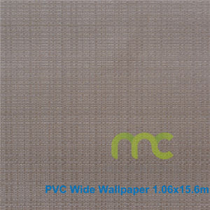 2017 New design of PVC Wallpaper/Wall Covering pictures & photos