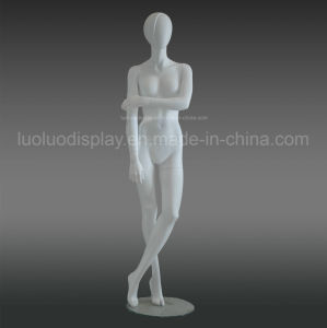 Shinny White Female Mannequins for Wedding Dress pictures & photos
