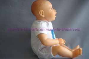 "Customized 11"" Babyl Doll Vinyl Doll Mold Doll Sculpture Doll Prototype Doll Production pictures & photos"