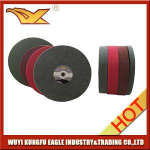 Non Woven Polishing Disc Polishing Wheel (150X50mm, 7P) pictures & photos