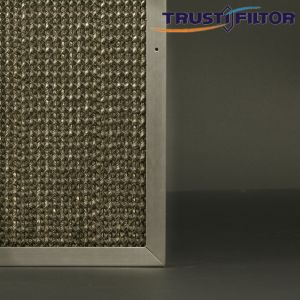 Stainless Steel Fire Protect Honeycomb Grease Filter pictures & photos