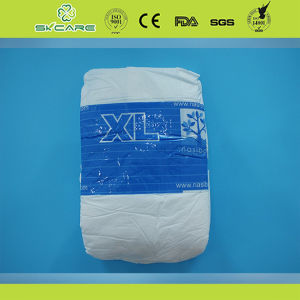 High Quality Disposable Adult Diaper for Incontinence People pictures & photos