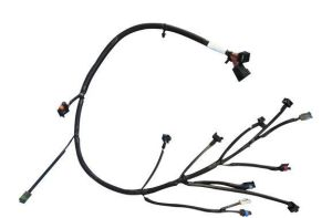 Wire Harness Leadline for Forklift pictures & photos