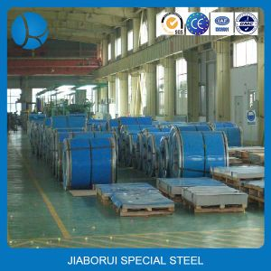Tisco 2b Cold Rolled Stainless Steel Coils pictures & photos