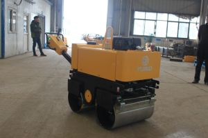 Double Drum Road Roller (FYL635S) pictures & photos