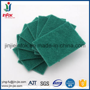 (YF-SC012) Heavy Duty Scouring Pad pictures & photos