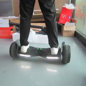 APP Availble 8.5 Inch Smart Self Balance Hoverboard pictures & photos