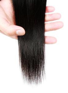 Brazilian Hair Straight Human Hair Extension Virgin Hair Unprocessed Human Hair pictures & photos