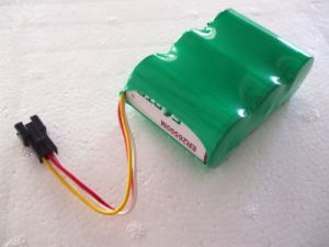 10.8V 3xer34615m Lithium Battery Packs for GPS Tracker Non-Rechargeable Battery pictures & photos