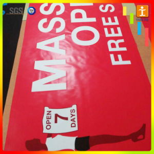 Block out Mesh Banner Used in Construction Sites pictures & photos