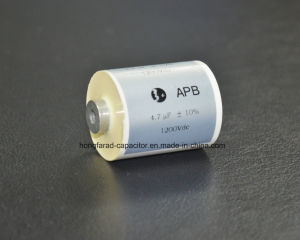 Round Type IGBT Apb Power Electronic Capacitor for Welding Inverter pictures & photos