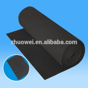 Activated Carbon Fabric Rolls for Pre Filters pictures & photos