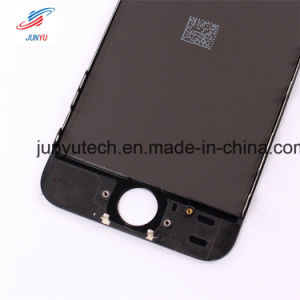 Mobile Phone LCD Screen for iPhone 5g 6plus 6s Touch Display pictures & photos