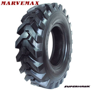 Bobcat 10-16.5, 12-16.5 Tire/ Skid Steer Tire/ Forklift Tire pictures & photos