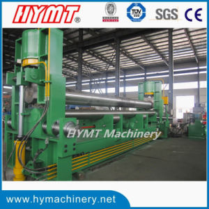 W11S-40X3200 Universal Top Roller Steel Plate Bending and Rolling Machine pictures & photos