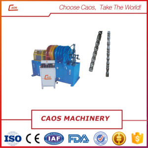 Factory Price Metal Pipe Decorative Machine From Caos machinery pictures & photos