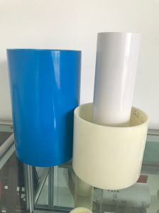 PVC Pipes and Fittings PVC Threaded Coupling PVC Fittings Threaded pictures & photos