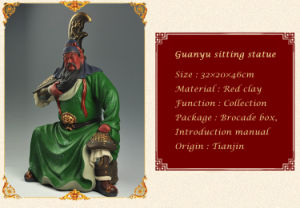 Guanyu Craft of Fengshui pictures & photos