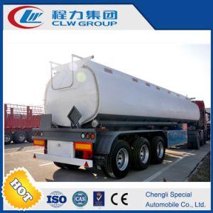 Cheap Fuel Oil Diesel Semi Trailer pictures & photos