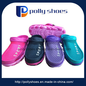 Garden Slipper Clogs Kids 2017 New EVA Clog pictures & photos