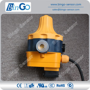 1.1kw Automatic Water Pressure Controller Switch pictures & photos
