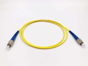 Fiber Optic Patchcord (Single Mode) FC-PC pictures & photos