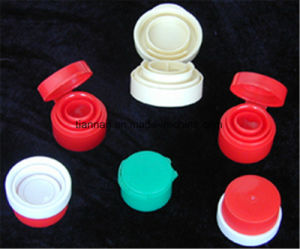 Flip Top Cap Making Mould pictures & photos