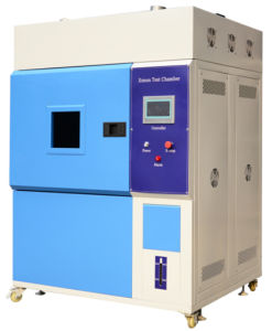 Automatic Comprehensive Climate Xenon Lamp Aging Test Machine pictures & photos