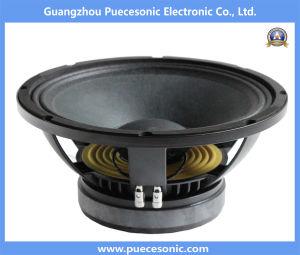 """12"""" PRO Audio Buen Funcionamiento Professional Altavoz 300W Parlante De Componente pictures & photos"""
