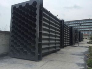 Black FRP/GRP Anode Pipe pictures & photos