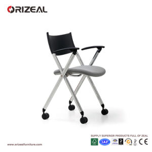 Orizeal Guest Chairs for Office, Hon Guest Chairs, Cushioned Office Chair (OZ-OCV004C-2) pictures & photos