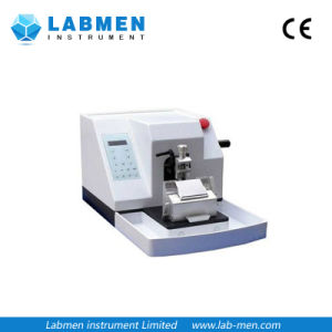 Automatic Computer Microtome for Histopathology pictures & photos