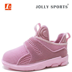 New Born Little Kid Infant Children Baby Boys Girls Shoes pictures & photos