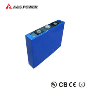 Lithium Ion Battery 3.2V 20ah LiFePO4 Battery for Solar Street Light pictures & photos