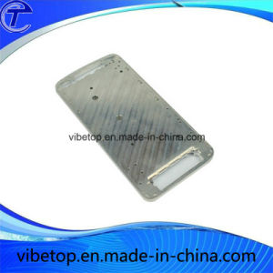 China Manufacturing and Export CNC Machining Phone Metal Case pictures & photos