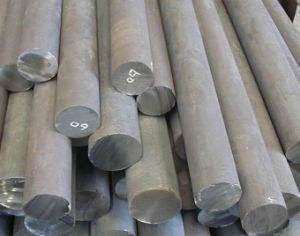 Custom Made Bearing Steel Rod Precision Bar (SH-BSSPT)