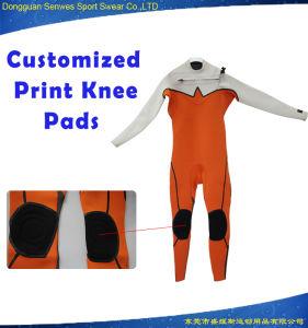 Fashion Design Men Waterproof Neoprene Snorkeling Plain Weetsuit