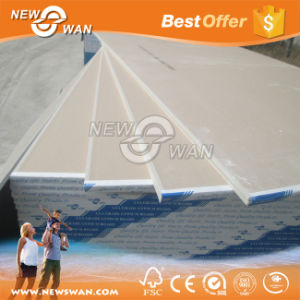 Paper Faced Gypsum Plaster Board / Drywall (NSGB-1002) pictures & photos