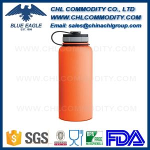 18/8 Stainless Steel Wholesale Hydro Flask Vacuum Insulated for Travel pictures & photos