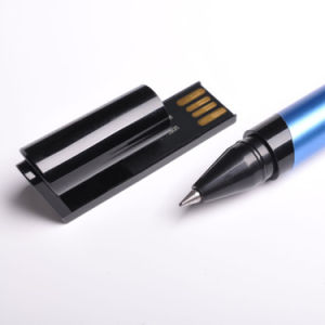 Pen USB Flash Drive 4GB Pen Drive Can Print Client Logo pictures & photos