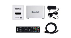 Octa Core Android 6.0 TV Box Zoomtak Uplus Kodi 17.3 pictures & photos