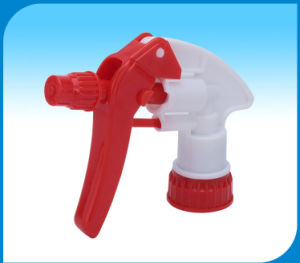 (D) PP Power Hand Sprayer Trigger Sprayer for Liquid pictures & photos