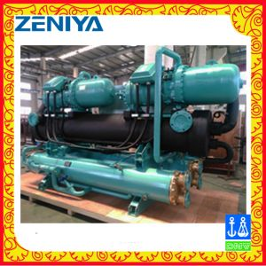 Industrial Water Chiller/Air Chiller/Air Cooling Chiller pictures & photos