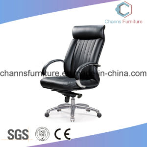 Hot Sale Affordable High Quality Artificial Leather Chair Boss Chair Office Furniture pictures & photos