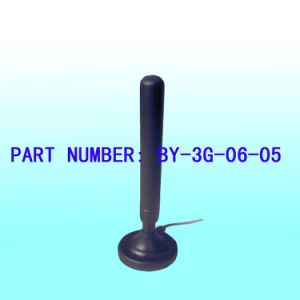 3G Duck Rubber Antenna, 3G Base Antenna pictures & photos