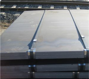 Marine Ship Building Steel Plate Sheet Ccsa, B, D, E/A36 pictures & photos
