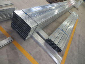 Galvanized Steel C Channel for Steel Buildings pictures & photos